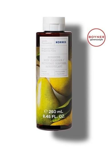 Korres Korres Olive & Sea Salt Vücut Nemlendirici 200 ml Renksiz